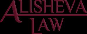 Alisheva Law logo